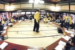 豊島の住民たちの必死の闘い