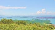 豊かな島 豊島の風景